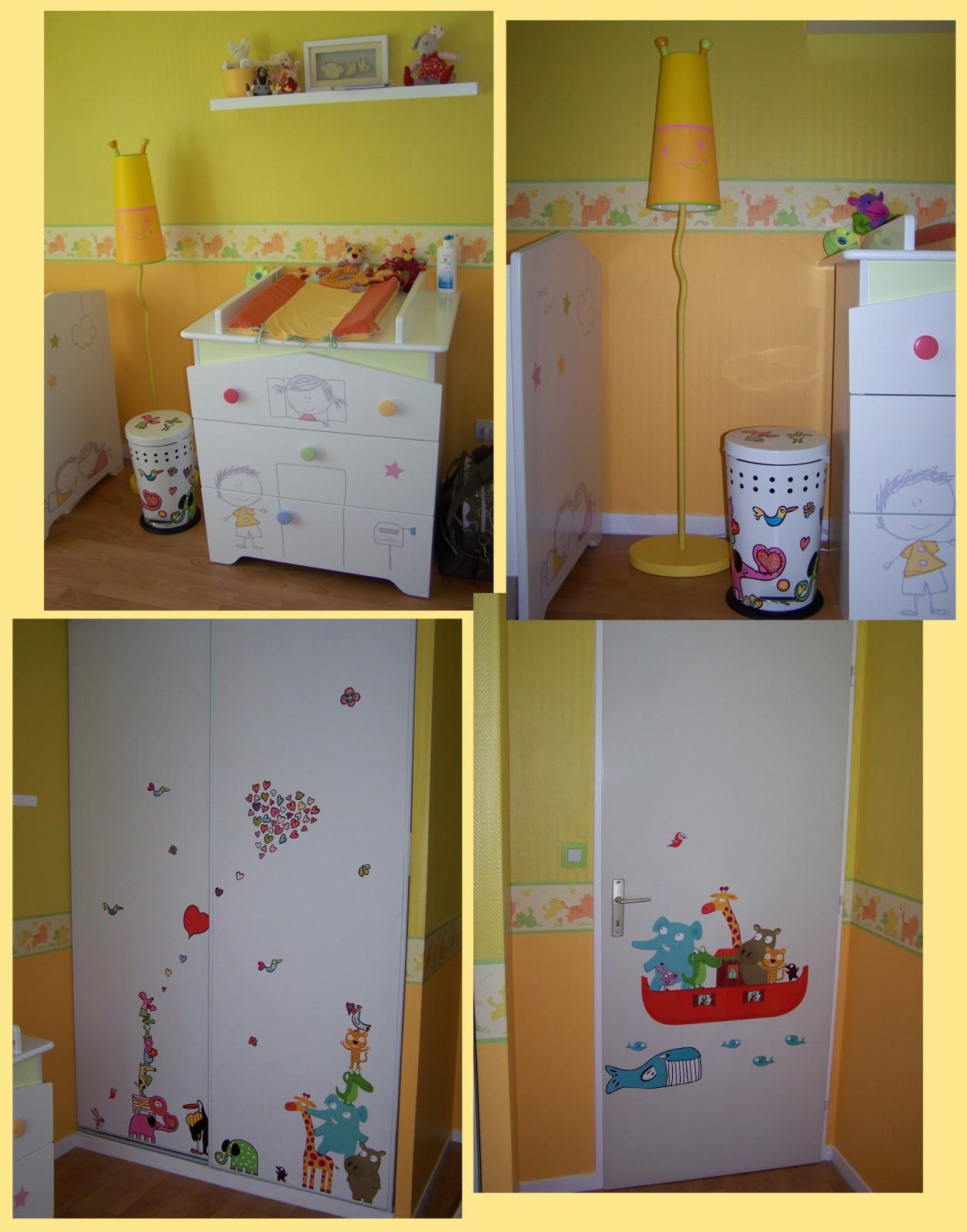 Petite poubelle chambre bebe id es de tricot gratuit - Poubelle chambre bebe ...