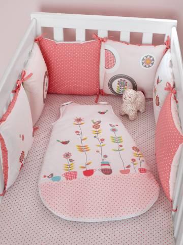 Cdiscount linge de lit bebe