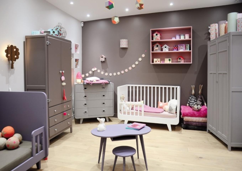Couleur peinture pour chambre bébé garçon - Idées de tricot ...