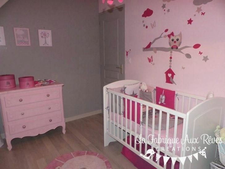Lit bebe rose et gris - Idées de tricot gratuit