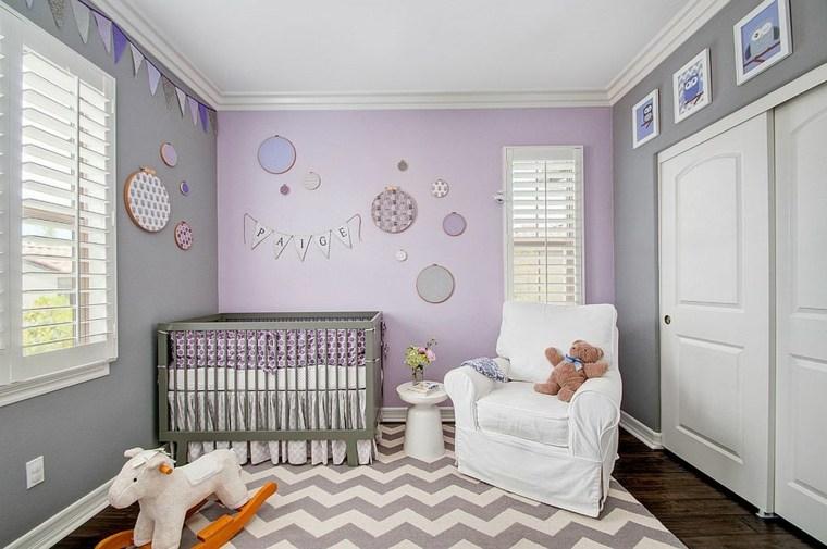 Quelle couleur chambre bébé garçon - Idées de tricot gratuit