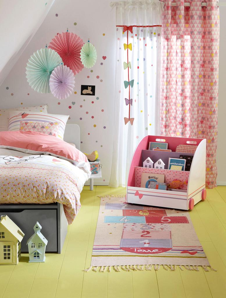 Stickers chambre bébé vertbaudet - Idées de tricot gratuit