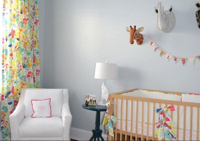 Idee Deco Chambre Bebe Safari Idees De Tricot Gratuit