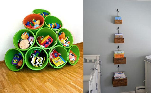 Decoration chambre bebe fille a faire soi meme - Idées de tricot gratuit