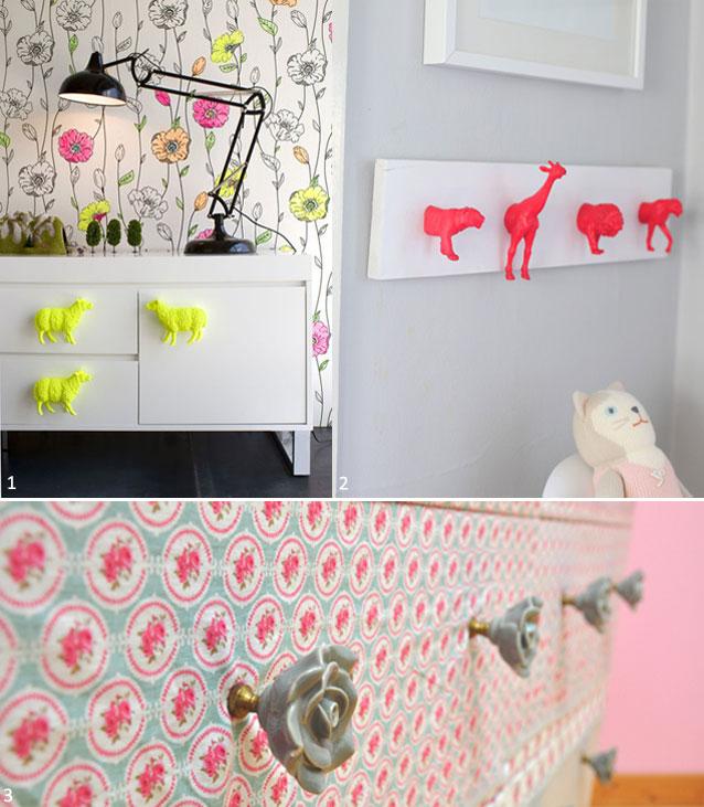 Decoration Chambre Bebe A Faire Soi Meme Idees De Tricot Gratuit
