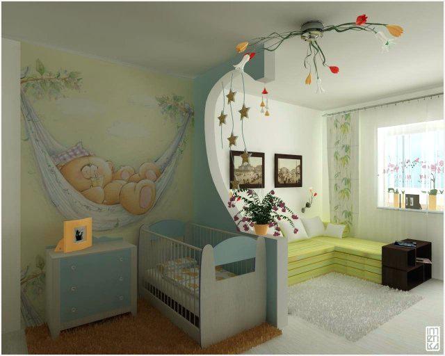 Decoration chambre bebe fille a faire soi meme id es de - Decorer chambre bebe soi meme ...