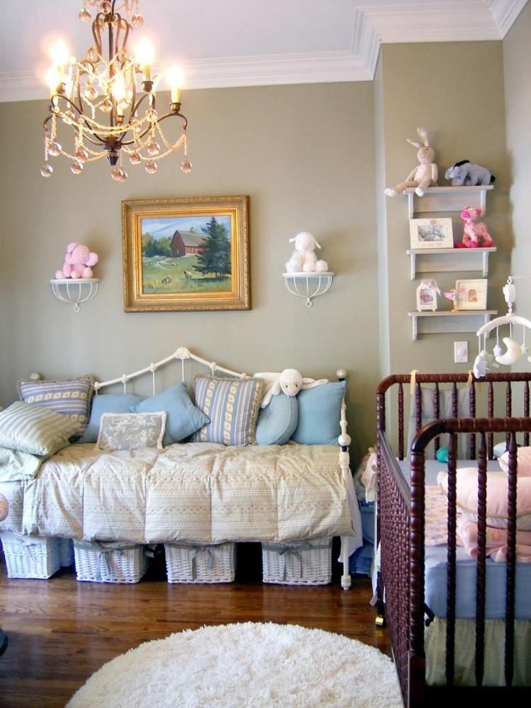 Objet deco chambre bebe fille id es de tricot gratuit - Astuce deco chambre bebe ...