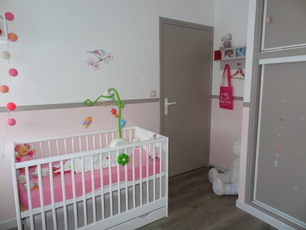 Exemple decoration chambre bebe garcon