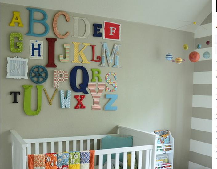 Chambre bébé garcon déco - Idées de tricot gratuit