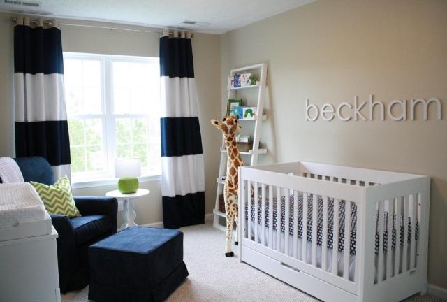 chambre bébé garçon bleu foncé  idées de tricot gratuit
