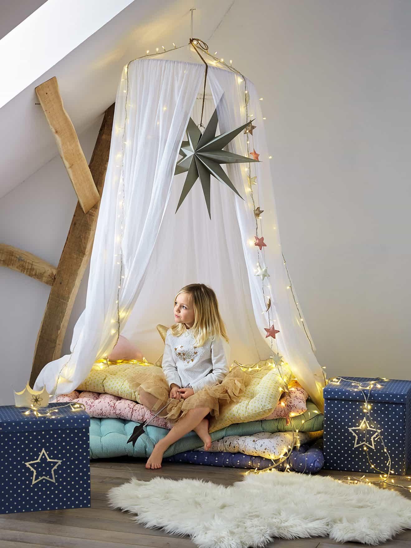 Decoration chambre bebe fille vertbaudet - Idées de tricot ...