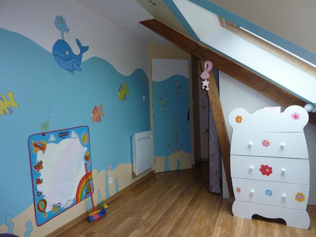 Decoration chambre bebe 2 ans - Idées de tricot gratuit
