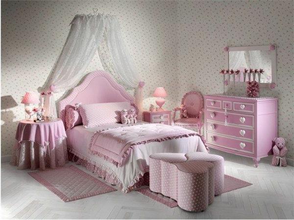 Deco chambre bebe fille princesse - Idées de tricot gratuit