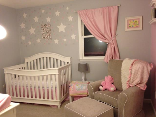 Idee Chambre Bebe Taupe Idees De Tricot Gratuit