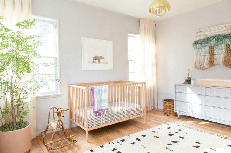 Conseil deco chambre bebe - Idées de tricot gratuit