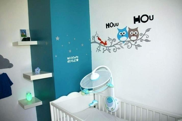Peinture bleu gris chambre bebe - Idées de tricot gratuit