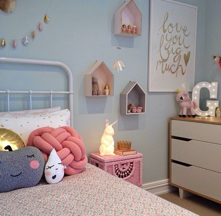 Chambre Vintage Bebe Fille Idées De Tricot Gratuit