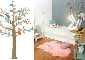Rideau pour chambre bébé pas cher - Idées de tricot gratuit
