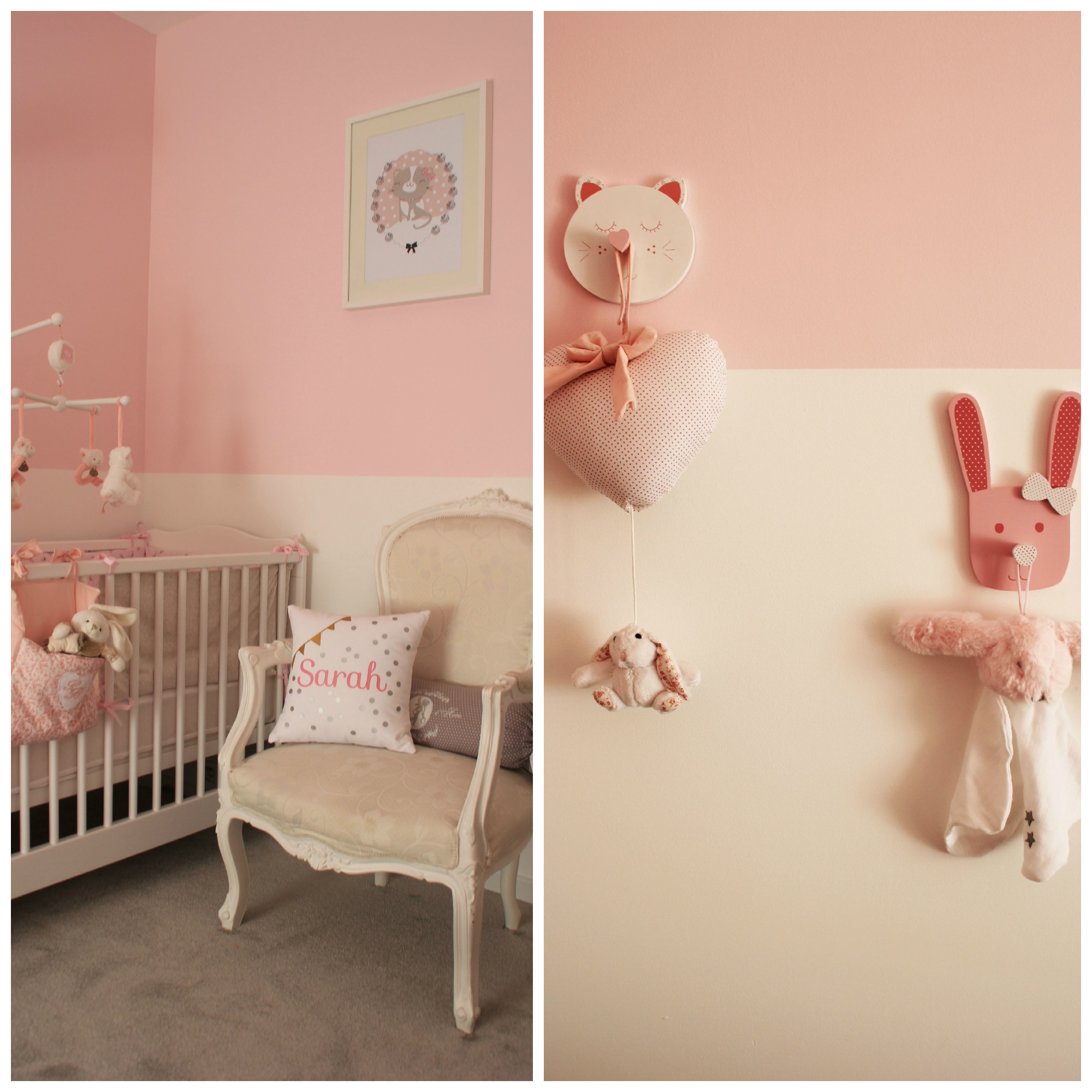 Decoration Chambre Bebe Theme Princesse Idees De Tricot Gratuit