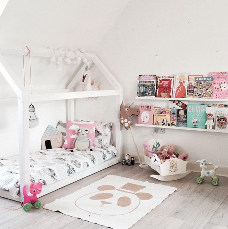 Diy chambre bébé fille - Idées de tricot gratuit
