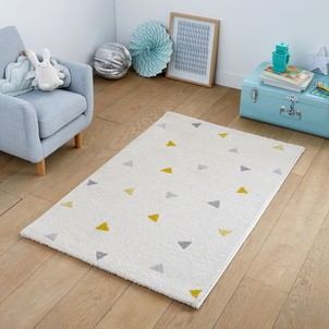 Grand tapis chambre bébé - Idées de tricot gratuit