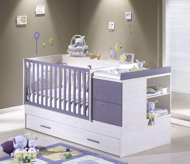 Autour de bebe chambre opale