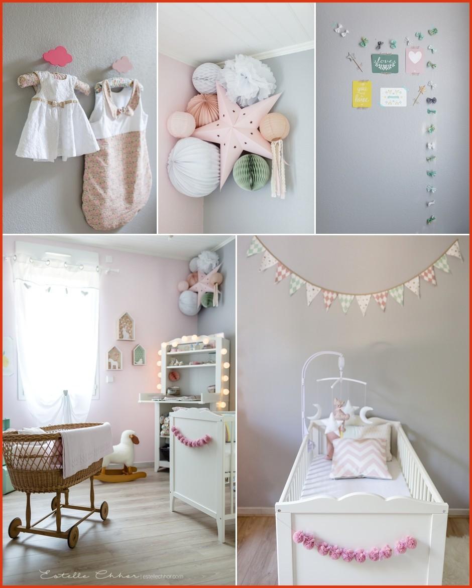 Fanion chambre bebe fille - Idées de tricot gratuit