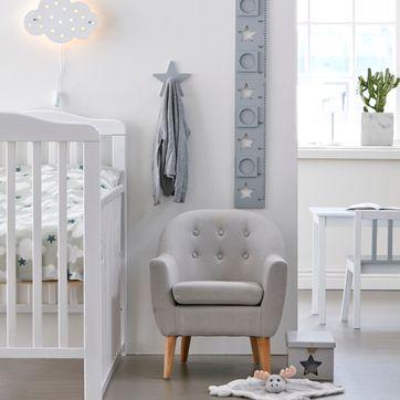 Fauteuil scandinave chambre bebe - Idées de tricot gratuit