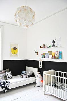 Feng shui musique pour la chambre de bébé