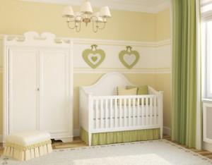 Chambre bébé feng shui exemple - Idées de tricot gratuit
