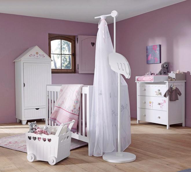 Chambre pour bebe vertbaudet - Idées de tricot gratuit