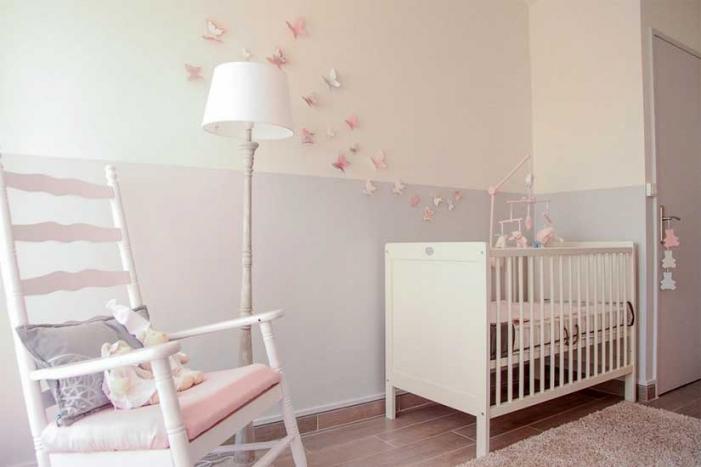 d coration murale chambre b b pas cher id es de tricot. Black Bedroom Furniture Sets. Home Design Ideas
