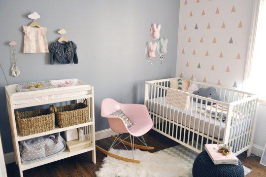 Decoration chambre bebe garcon - Idées de tricot gratuit