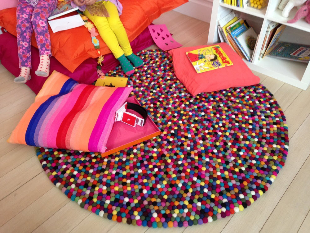Stunning Tapis Fille Pas Cher Pictures - House Design ...