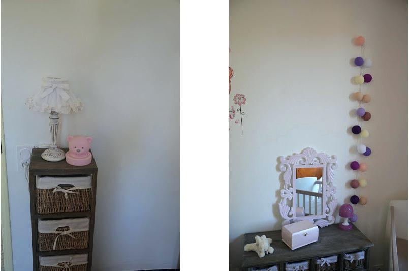 Guirlande lumineuse chambre bébé garçon - Idées de tricot gratuit
