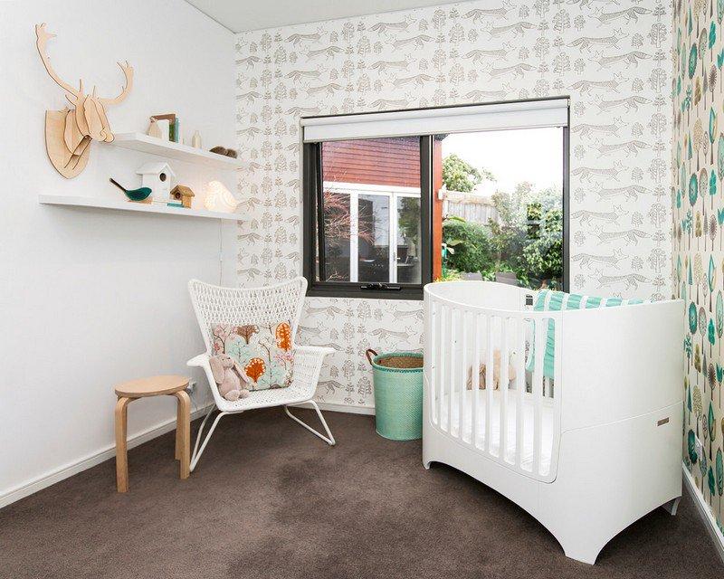 Idée meuble chambre bébé - Idées de tricot gratuit