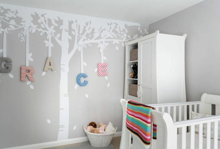 idee tapisserie chambre bebe fille id es de tricot gratuit. Black Bedroom Furniture Sets. Home Design Ideas