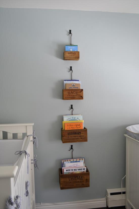 Deco chambre de bebe a faire soi meme - Idées de tricot gratuit