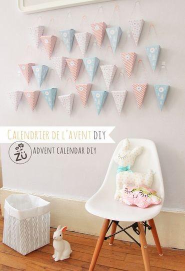Fabriquer décoration chambre bébé fille - Idées de tricot gratuit
