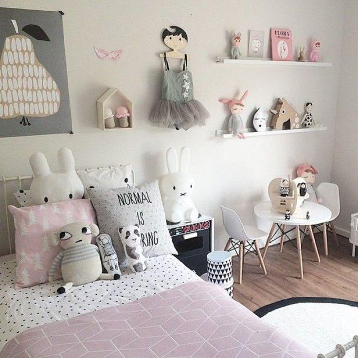 Idee deco chambre bebe fille pinterest - Idées de tricot gratuit