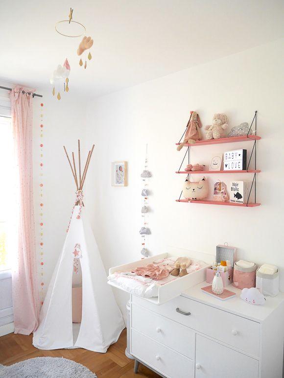 Idee objet deco chambre bebe - Idées de tricot gratuit