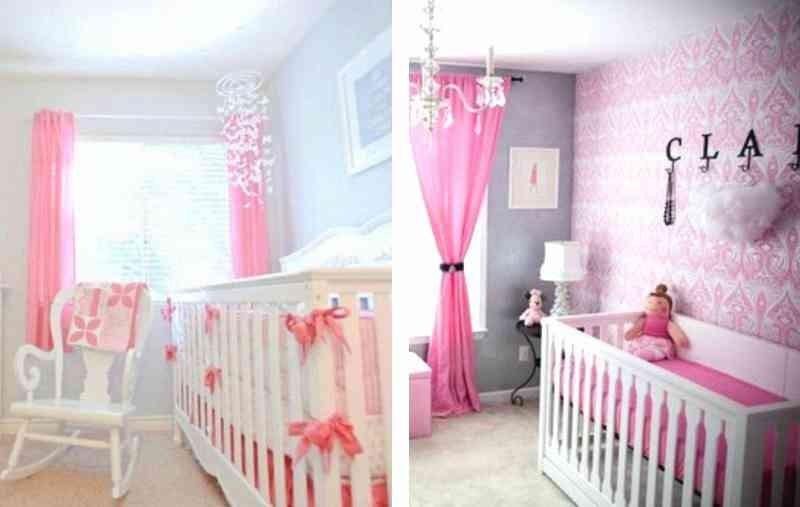 Image décoration chambre bébé fille - Idées de tricot gratuit