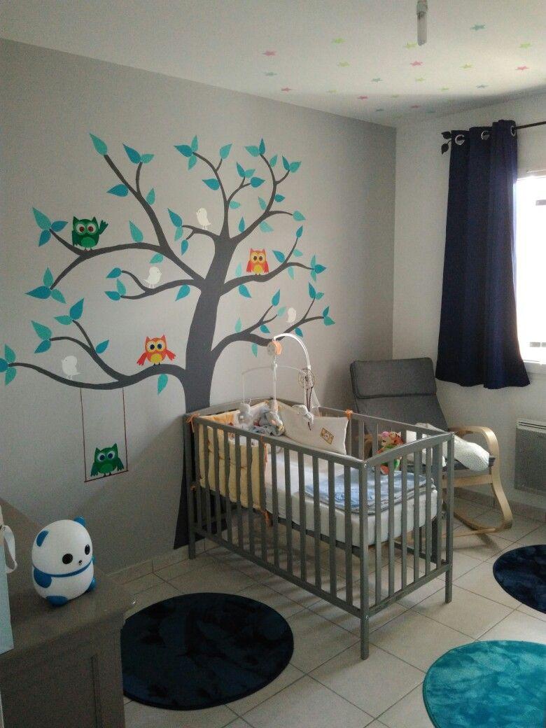 Idée thème chambre bébé garçon - Idées de tricot gratuit
