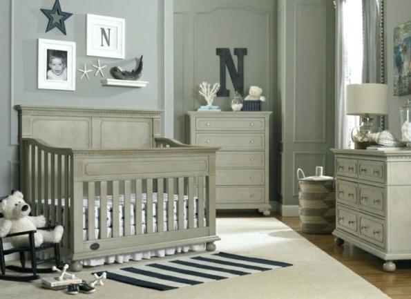Idee deco chambre bebe mixte - Idées de tricot gratuit