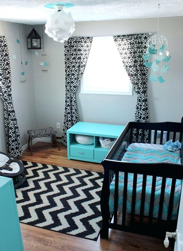Deco chambre bebe turquoise - Idées de tricot gratuit