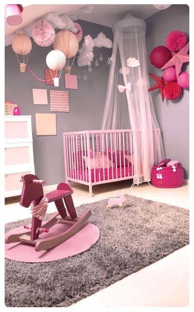 Idee deco chambre petite fille 2 ans - Idées de tricot gratuit