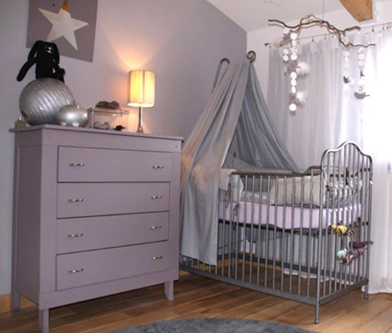 Quelle couleur mur chambre bébé - Idées de tricot gratuit