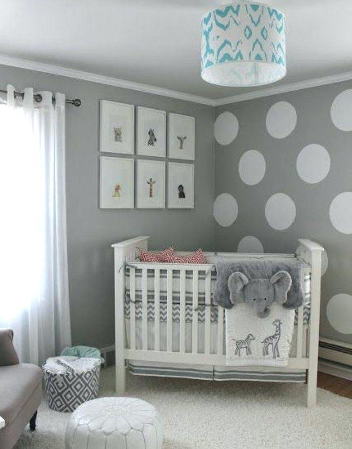 Idée couleur peinture chambre bébé fille - Idées de tricot gratuit