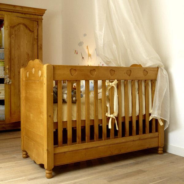 meubles chambre bebe bois id es de tricot gratuit. Black Bedroom Furniture Sets. Home Design Ideas
