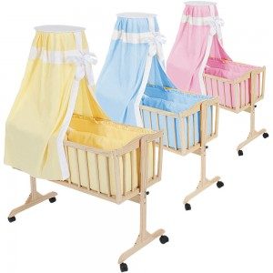 Cdiscount lit en bois pour bebe